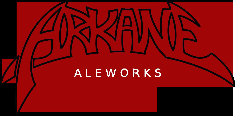 Arkane Aleworks Logo